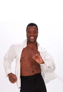 Rohan Brown Guest Salsa Teacher
