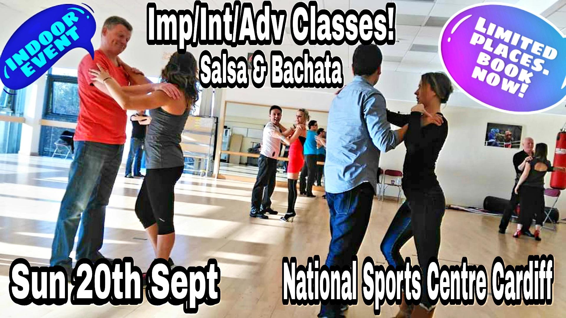 indoor classes